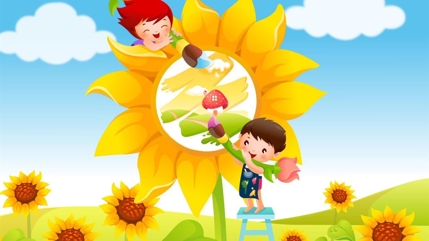 Добрый вечер, картинки про лето с надписями лето детские